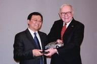Warren Buffett & BYD